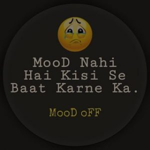 mood off image