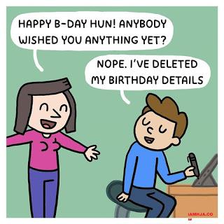 Birthday Party Captions