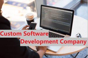 Custom Software Development Company 1