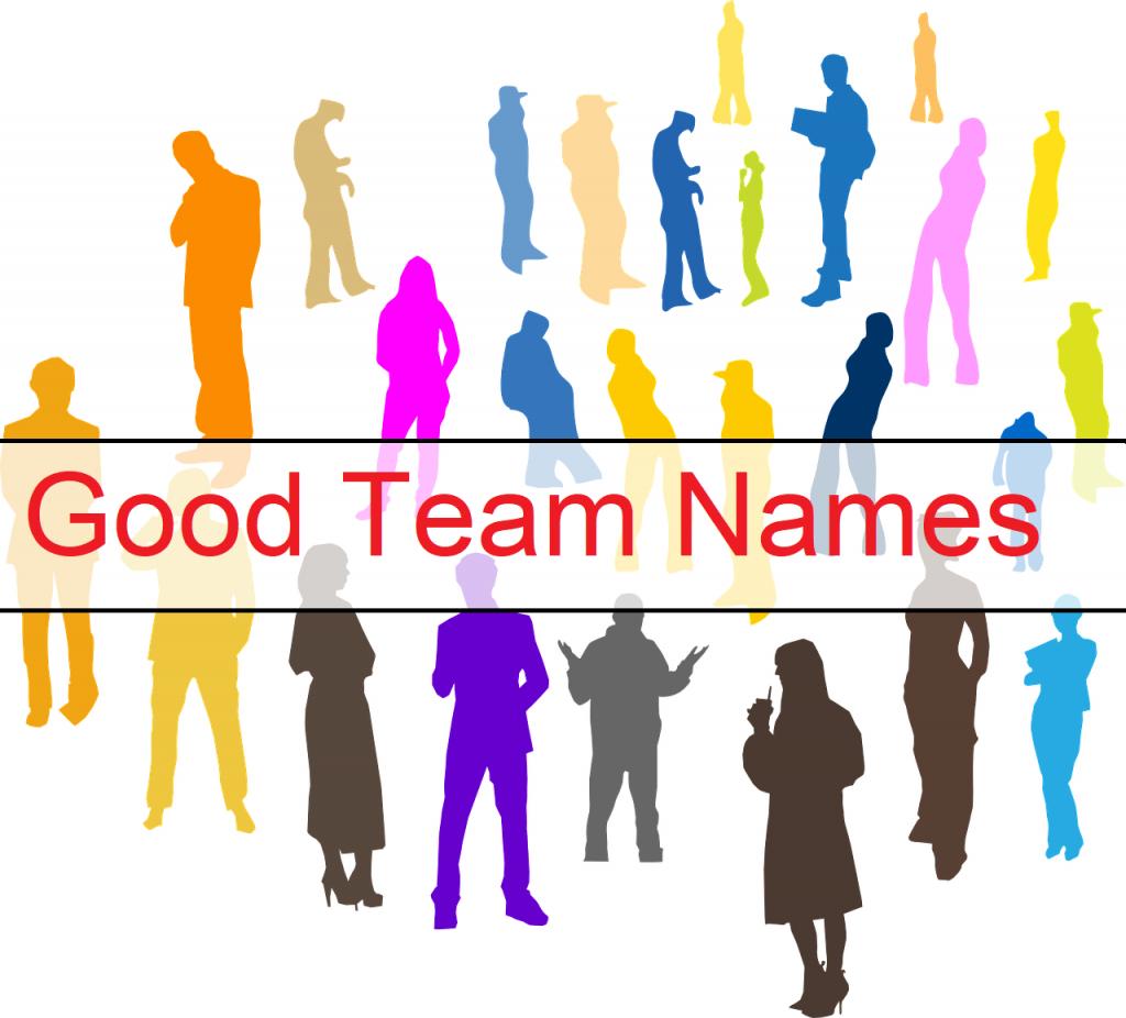 Best Team Names 2021 [Unique, Good, Cool, Funny] 3