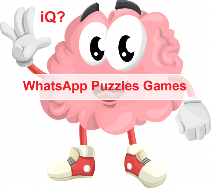 70+ Best New WhatsApp Puzzles Games 7