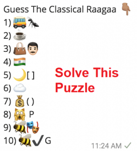 70+ Best New WhatsApp Puzzles Games 1