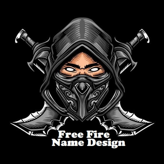 Free Fire Name Design