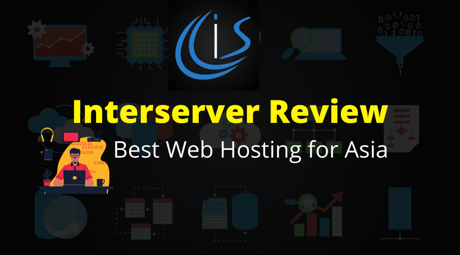Interserver Review