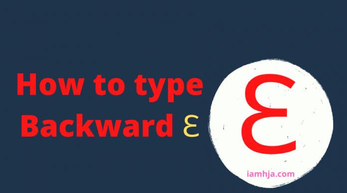 Backwards 3