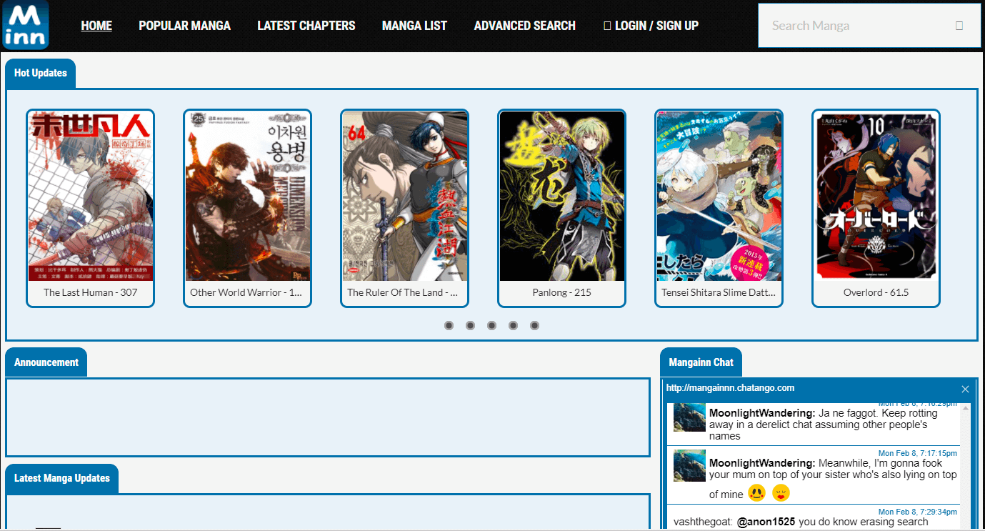 Best Free Manga Sites Read Manga Online