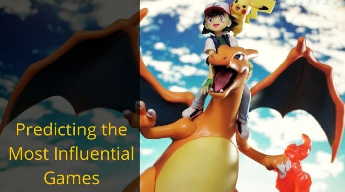 Predicting the Most Influential Games