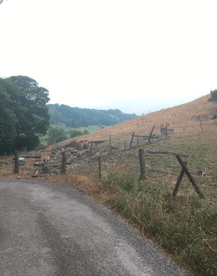 Hartington to Pilsbury