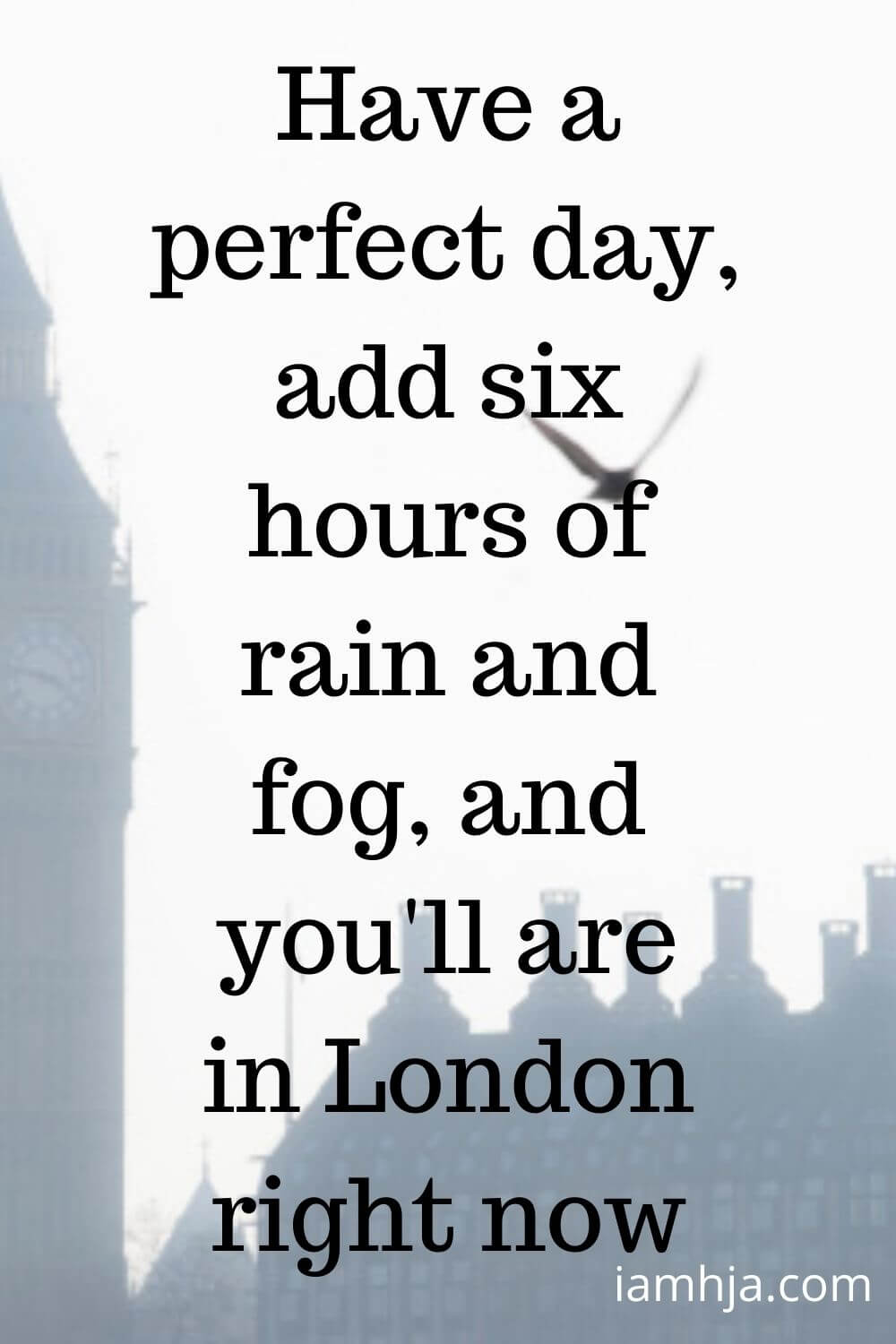 109+ Best London Quotes & Famous Sayings About London 4