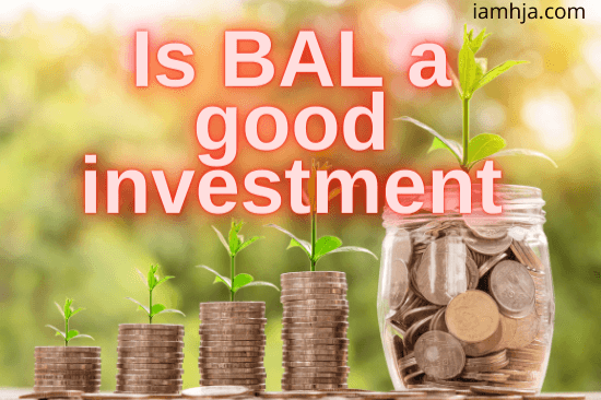 Is BAL a good investment