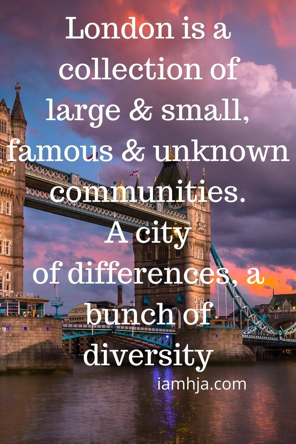 109+ Best London Quotes & Famous Sayings About London 6