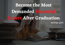 How to Become the Most Demanded Financial Expert After Graduation